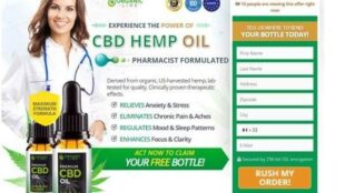 Organic Line CBD Oil 2