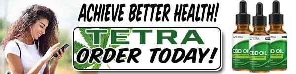 Tetra CBD Oil 1