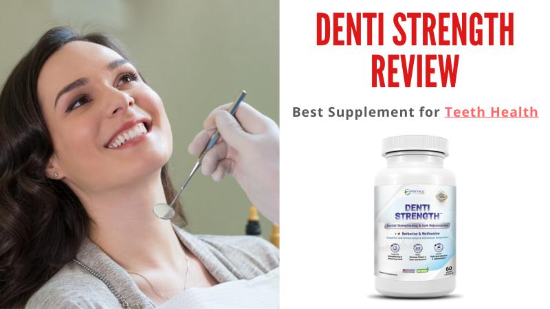 Denti Strength 1
