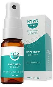 HYPO CBD Spray