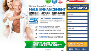 TesPro Male Enhancement