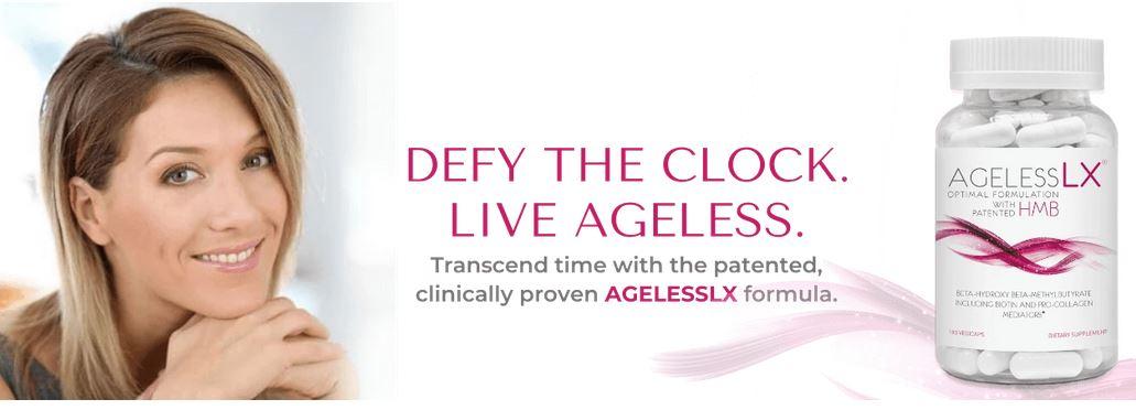 Ageless LX 1