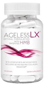 Ageless LX