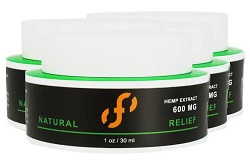 JF Natural Relief