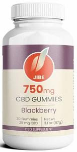 Jibe CBD Gummies
