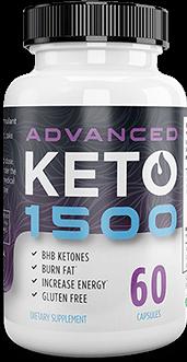 Keto Advanced 1500 2