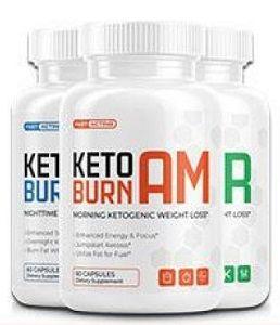 Keto Burn AM