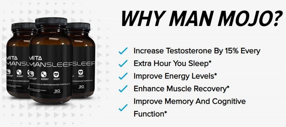 MitaNutra Man Sleep 1