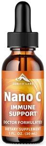 Nano C Immune Suppot