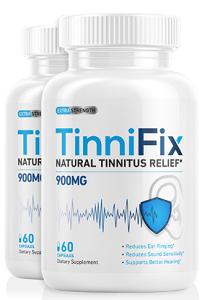 Tinnifix