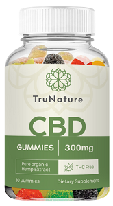 TruNature CBD