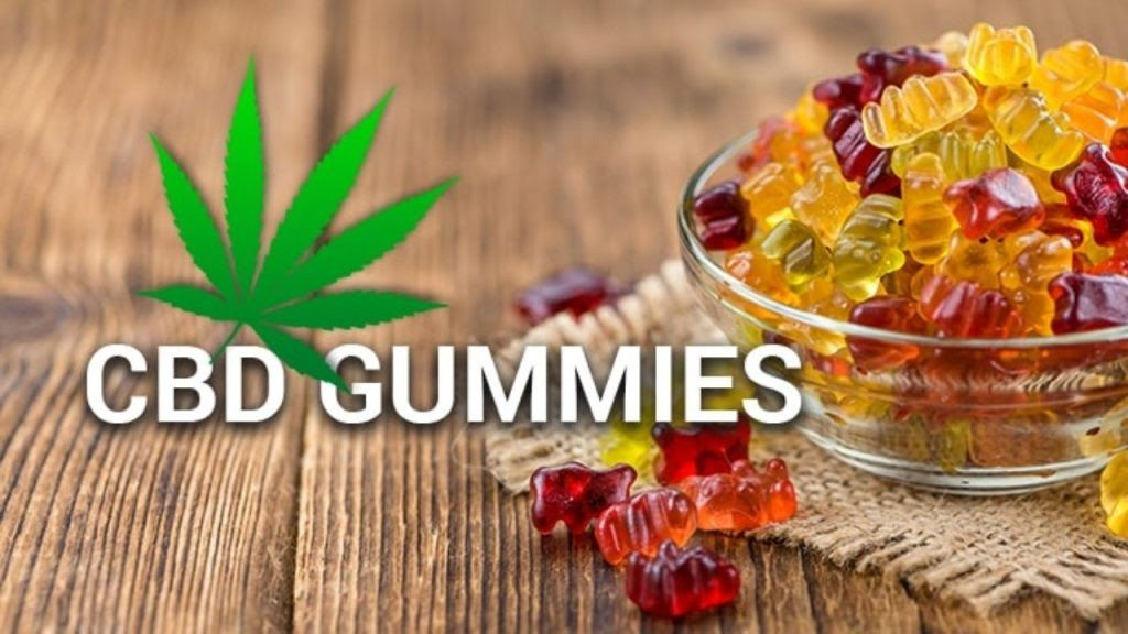 Yuppie CBD Gummies 1