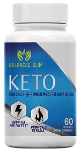 Balanced Slim Keto