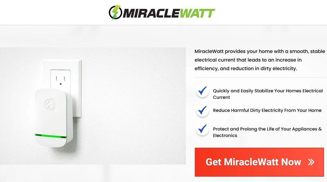 Miracle Watt 1