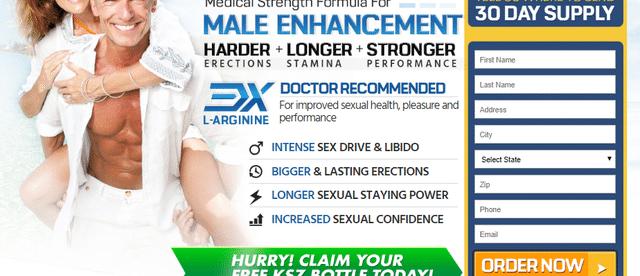 Fulfillutrex Male Enhancement