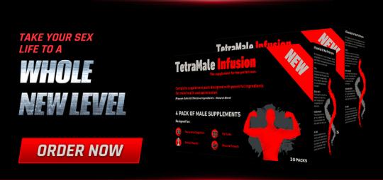 TetraMale Infusion 1